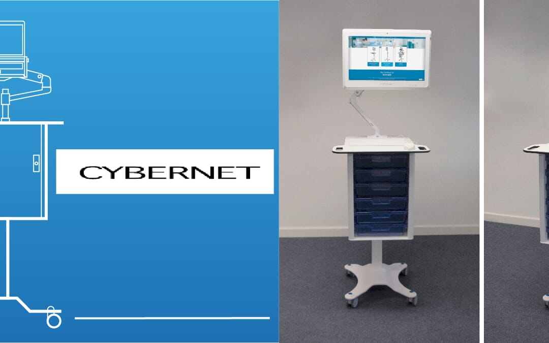 Dalen Healthcare announces new venture with Cybernet Manufacturing